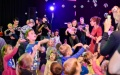 Maluchy w Krainie Dźwięku - Tańce świata