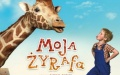 """Film """"Moja żyrafa"""" w Kinie Letnim"""