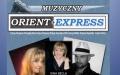 ,,MUZYCZNY ORIENT EXPRESS''