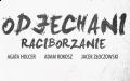 """Wernisaż prac  Agaty Holcer, Adama Rokosza  i Jacka Złoczowskiego  pt .""""ODJECHANI RACIBORZANIE''"""