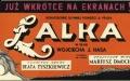 """Projekcja filmu """"Lalka"""" w reżyserii Wojciecha Jerzego Hasa"""