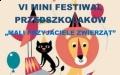 VI Mini Festiwal Przedszkolaków - przesłuchania
