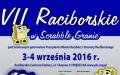 VII Otwarte Mistrzostwa Raciborza w Scrabble