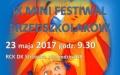 IX Mini Festiwal Przedszkolaków