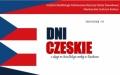 DNI CZESKIE z okazji 10-lecia filologii czeskiej w Raciborzu