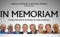 IN MEMORIAM - premiera filmu dokumentalnego Adriana Szczypińskiego i Wojciecha Mitręgi