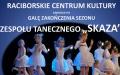 Pokazy Tańca w wykonaniu zespołu tanecznego SKAZA