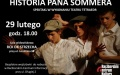 HISTORIA PANA SOMMERA w wykonaniu Teatru TETRAEDR