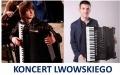 Koncert LWOWSKIEGO DUETU AKORDEONOWEGO