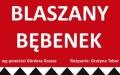 BLASZANY BĘBENEK - premiera spektaklu w wykonaniu Teatru TETRAEDR