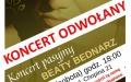 Koncert Pasyjny Beaty Bednarz