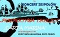 Koncert zespołów Perspektywa Okolicy  i Carta Marina