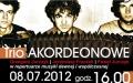 Koncerty Letnie - Trio Akordeonowe