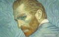 """Twój Vincent""  - seans w DKF PULS"