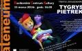 ,,TYGRYS PIETREK'' w wykonaniu Śląskiego Teatru Lalki i Aktora ATENEUM w Katowicach