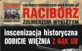 """Raciborz Żolnierzom Wykletym - film """"Róża"""""""