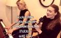 VOCAL&PIANO czyli kolejny koncert w kawiarni Pychotka