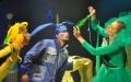 W świecie Segregonii - spektakl dla dzieci