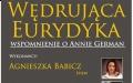 """""""Wędrująca Eurydyka"""" AGNIESZKA BABICZ z zespołem RAMA 111"""