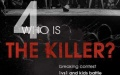 WHO is the KILLER? Zawody breaking - 4 edycja