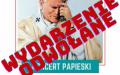 ODWOŁANY KONCERT PAPIESKI -  Zespół Miraż (MDK)