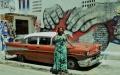 Koncerty letnie - potańcówka kubańska - Yaremi Kordos z zespołem