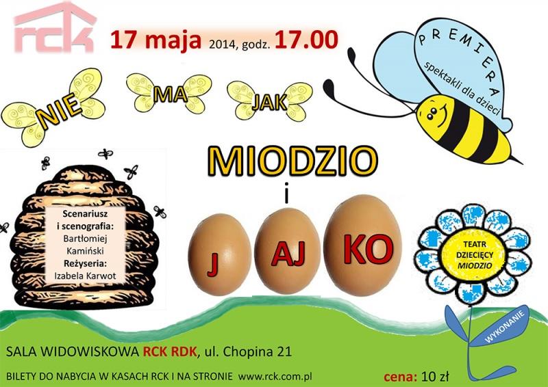 Miodzio