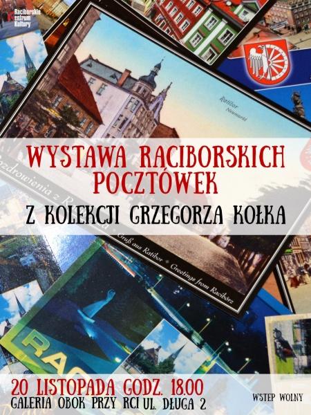 Kartki pocztówki widokówki